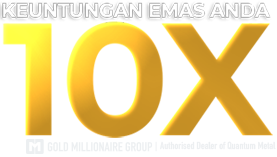 Pedagang Emas  – Gold Millionaire Group